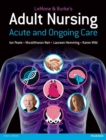LeMone and Burke's Adult Nursing : Acute and Ongoing Care - eBook
