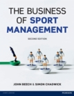 The Business of Sport Management - eBook
