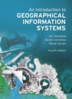 An Introduction to Geographical Information Systems - Book