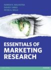 Essentials of Marketing Research - Book