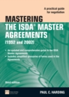 Mastering the ISDA Master Agreements : A Practical Guide for Negotiation - eBook
