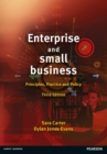 Enterprise and Small Business - eBook