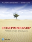 Entrepreneurship : Perspectives and Cases - Book