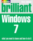Brilliant Windows 7 - Book
