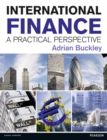 International Finance; A practical perspective - Book