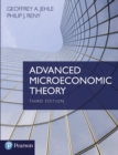 Advanced Microeconomic Theory - Book
