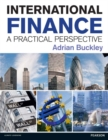 International Finance; A practical perspective - eBook
