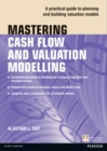 Mastering Cash Flow and Valuation Modelling - Book