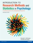 Introduction to Research Methods and Statistics in Psychology : A practical guide for the undergraduate researcher - eBook