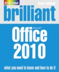 Brilliant Office 2010 - Book