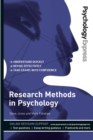 Psychology Express: Research Methods in Psychology (Undergraduate Revision Guide) - eBook