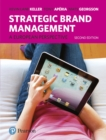 Strategic Brand Management : A European Perspective - Book