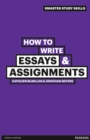 How to Write Essays & Assignments - Book