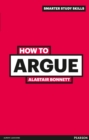 How to Argue - eBook