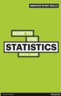 How to Use Statistics - Book