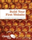 Build Your First Website In Simple Steps - Book