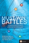 Must-Win Battles - eBook