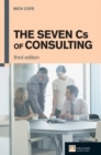 The Seven Cs of Consulting ePub - eBook