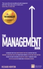 The Management Book : Mastering the art of leading teams - eBook