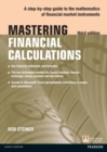 Mastering Financial Calculations : A step-by-step guide to the mathematics of financial market instruments - eBook