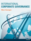 International Corporate Governance - eBook