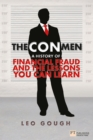 The Con Men : A history of financial fraud and the lessons you can learn - eBook