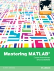 Mastering Matlab : International Edition - Book