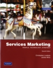 Services Marketing: Global Edition - Book
