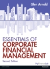 Essentials of Corporate Financial Management - Book