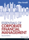 Essentials of Corporate Financial Management - eBook