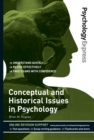 Psychology Express: Conceptual and Historical Issues in Psychology (Undergraduate Revision Guide) - eBook