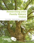Researching your Family History Online In Simple Steps - Book