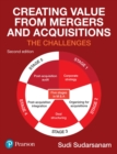 Creating Value from Mergers and Acquisitions - eBook