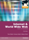 Internet and World Wide Web How to Program : International Edition - Book