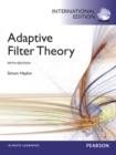 Adaptive Filter Theory : International Edition - Book