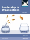 Leadership in Organizations Global Edition - Book