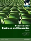 Statistics for Business and Economics: Global Edition - eBook