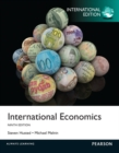 International Economics: International Edition - Book