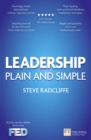 Leadership : Plain and Simple - Book