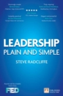 Leadership : Plain and Simple - eBook
