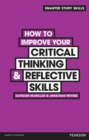 How to Improve your Critical Thinking & Reflective Skills - eBook