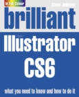 Brilliant Illustrator CS6 - Book