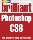 Brilliant Photoshop CS6 - Book