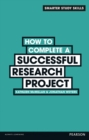 How to Complete a Successful Research Project - Book