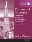 Dynamics of Structures, Global Edition - Book