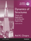 Dynamics of Structures: International Edition - eBook
