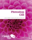 Photoshop CS6 in Simple Steps - Book