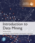 Introduction to Data Mining, Global Edition - eBook