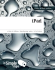 iPad in Simple Steps PDF eBook : Covers iOS 5.1 and 3G/4G iPad - eBook