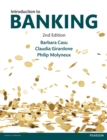 Introduction to Banking 2nd edn - eBook